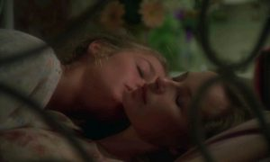 bilitis kiss scene