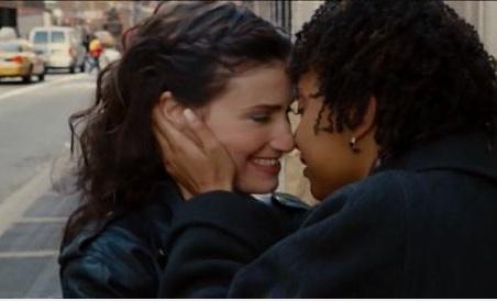 rent, lesbian marriage, lesbian love, lesbian character