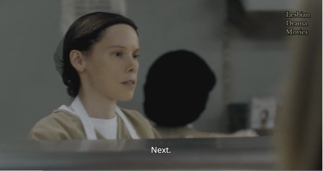 Orange Is The New Black S01E02: Tit Punch