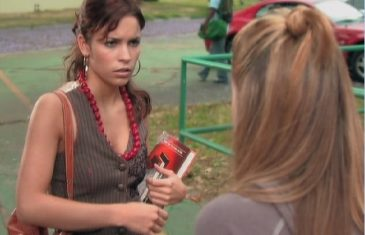 Spencer, Ashley, school, conflict, homosexual fight, lesbian couples, lesbian girls, girl girl relationship