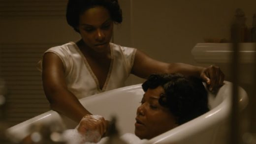 Bessie, lesbian couples, lesbian characters, black lesbians