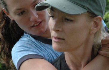 a marine story 2010, lesbian army