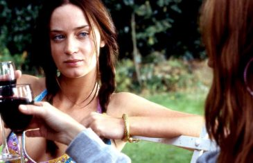 my summer of love 2004, lesbian film