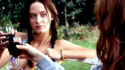 my summer of love 2004, lesbian film