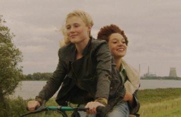Zomer 2014 Netherlands Lesbian