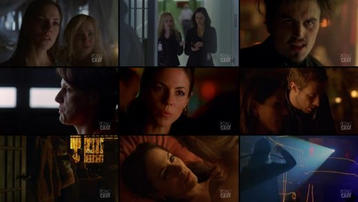 Lost Girl S01E08, Lauren, Bo