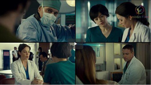 saving hope S02E01
