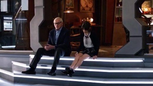 Legends of Tomorrow S02E10