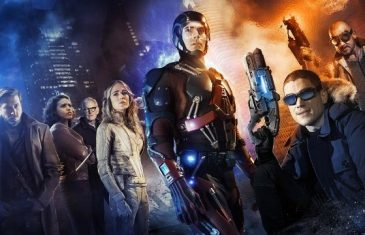 legends of tomorrow s03e08