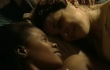 round trip 2003, israel lesbian film