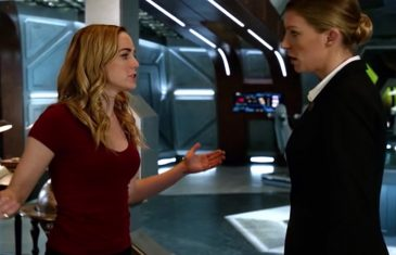 legends of tomorrow s03e13, avalance