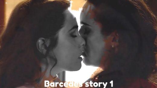 Barcedes Lovestory 1
