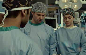 saving hope s03e06, doctors