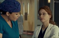 Saving Hope S03E13: Narrow Margin
