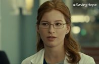Saving Hope S03E17: Fearless