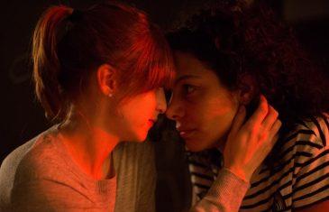 Lesbian, Eva, Candela, lesbian movie