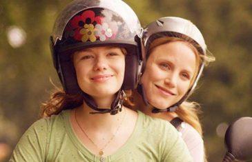 between summer and fall, german lesbian film