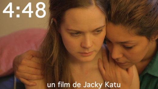 4h48, 4:48, Frankreich privat - Die sexuellen Obsessionen einer Schauspielerin, france lesbian movies