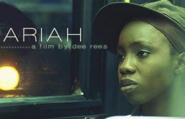 pariah 2011 lesbian movie