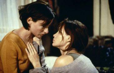 Replay, La Repetition 2001 lesbian film,