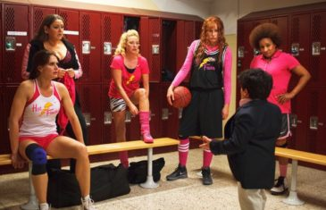 The hot Flashes 2013 lesbian films, lesbian wife