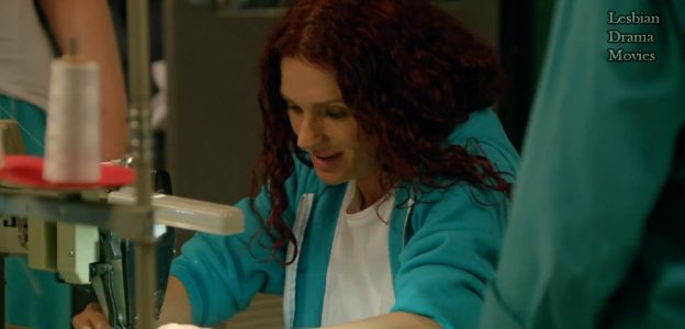 Wentworth S01E03: The Girl Who Waited
