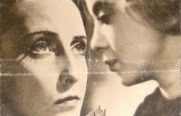 anna and Elizabeth 1933, Anna und Elizabeth