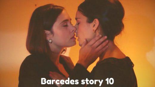 Barcedes lovestory 10 | Perdona Nuestros Pecados