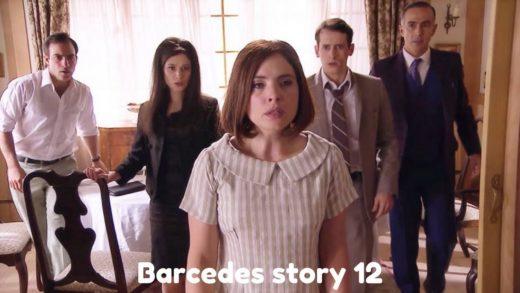 Barcedes lovestory 12 | Perdona Nuestros Pecados