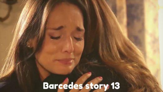 Barcedes lovestory 13 | Perdona Nuestros Pecados