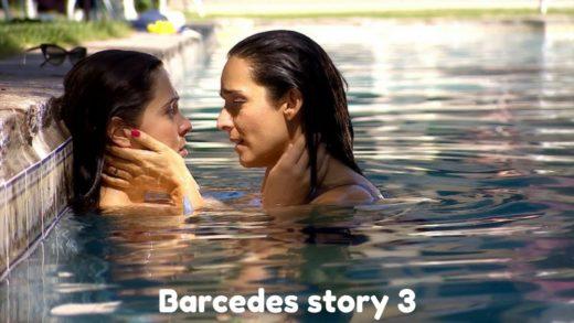 Barcedes lovestory 3 | Perdona Nuestros Pecados