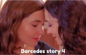 Barcedes lesbian love story 4 | Perdona Nuestros Pecados
