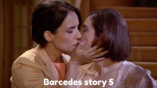 Barcedes lovestory 5 | Perdona Nuestros Pecados