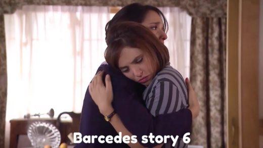 Barcedes lovestory 6 | Perdona Nuestros Pecados
