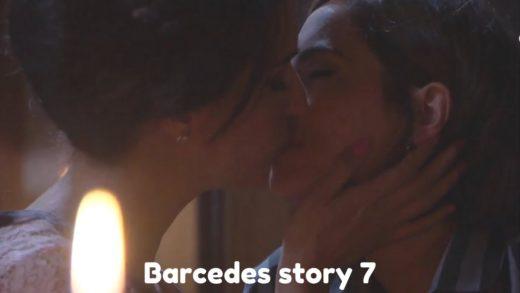 Barcedes lovestory 7 | Perdona Nuestros Pecados