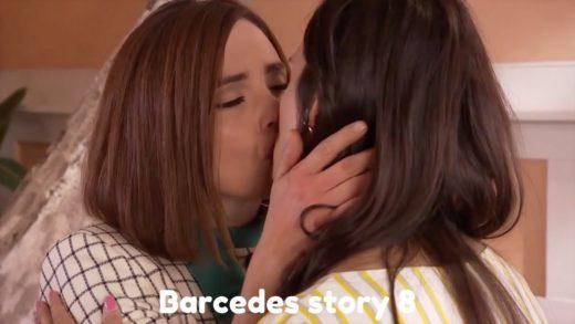 Barcedes lovestory 8 | Perdona Nuestros Pecados