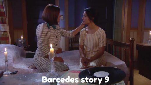 Barcedes lovestory 9 | Perdona Nuestros Pecados