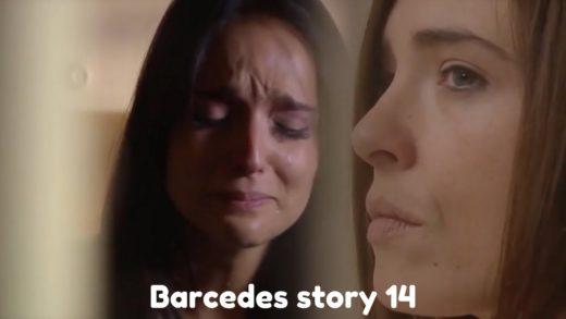 Barcedes Lovestory 14 | Perdona Nuestros Pecados