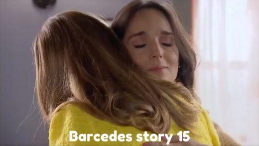 Barcedes Lovestory 15 | Perdona Nuestros Pecados