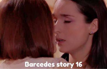 Barcedes Lovestory 16 | Perdona Nuestros Pecados