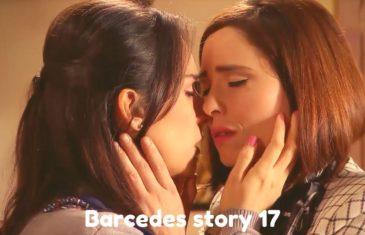 Barcedes Lovestory 17 | Perdona Nuestros Pecados