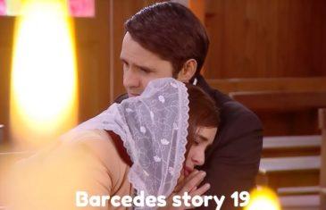 Barcedes Lovestory 19 | Perdona Nuestros Pecados