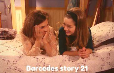 Barcedes Lovestory 21 | Perdona Nuestros Pecados