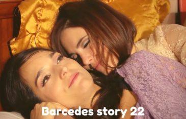 Barcedes Lovestory 22 | Perdona Nuestros Pecados