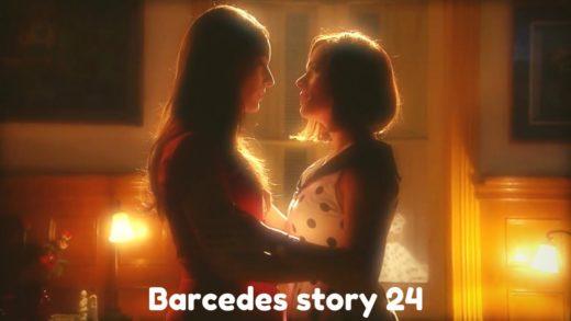 Barcedes Lovestory 24 | Perdona Nuestros Pecados
