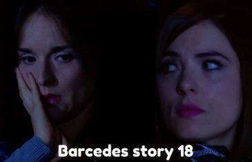 Barcedes Lovestory 18 | Perdona Nuestros Pecados