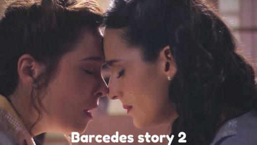 Barcedes lovestory 2 | Perdona Nuestros Pecados