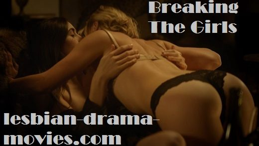 breaking the girls 2015, lesbian traps