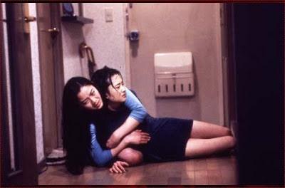 kokkuri san 1997 lesbian japan