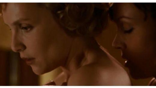 Aimee and Jaguar 1999 lesbian film